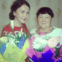 Леонтьева Елизавета (Михайлова)