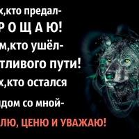 Фотография страницы Рифхата Валиева ВКонтакте