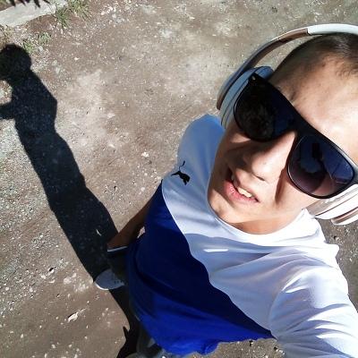 Максим, 24, Shakhty