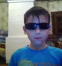 Антошкин Кирилл