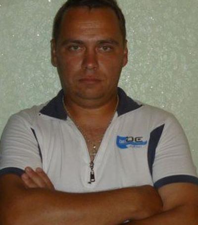 Сергей, 41, Tyul'gan