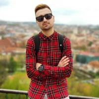 Личная фотография Alexandr Ivanov