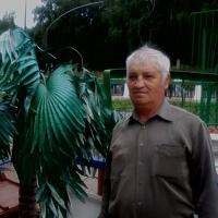 Роман Керкеша