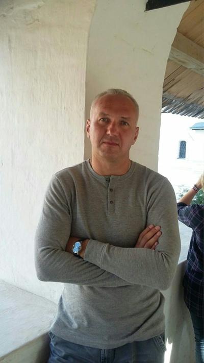 Юрий, 47, Yaroslavl