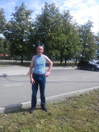 Николай, 34, Alapayevsk