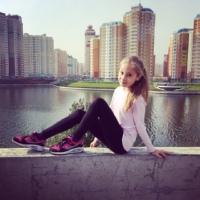 Фотография Кати Михеевой ВКонтакте