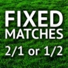 Matches Fixed