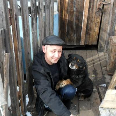 Вячеслав, 47, Alapayevsk