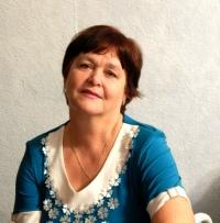 Лескова Валентина