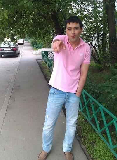 Руслан Алимжанов