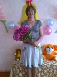Баушева Ирина (Рябова)