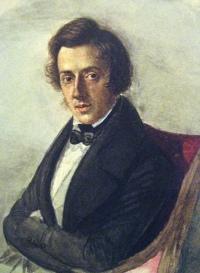 Шопен Фридерик