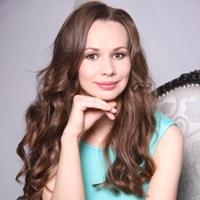 Фотография анкеты Натальи Ивановой ВКонтакте