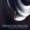 GORELOV FILMS - Видеостудия. Производство видео