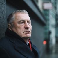 Фотография Владимира Жириновского