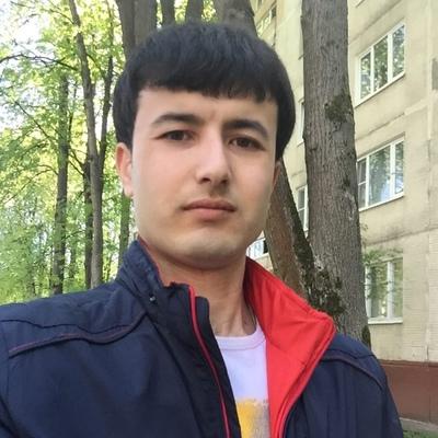 Часур, 24, Khujand