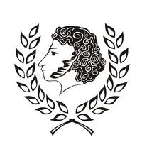 Логотип Кинотеатр им. А.С. Пушкина