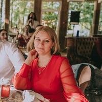 Фотография анкеты Оксаны Фроловой ВКонтакте