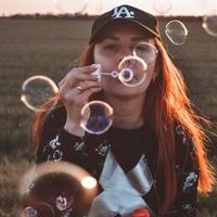 Фотография Анастасии Кузьминой ВКонтакте