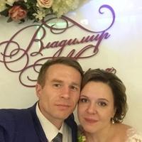 Фотография анкеты Владимира Лебедева ВКонтакте
