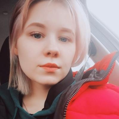 Дарья Бокова