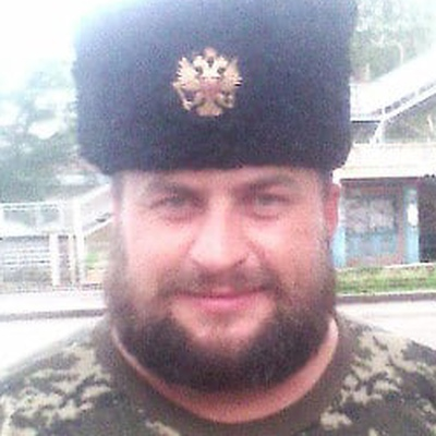 Василий Мигаль