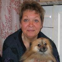 Шашкова Тамара фото