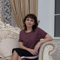 Elena Grechkina