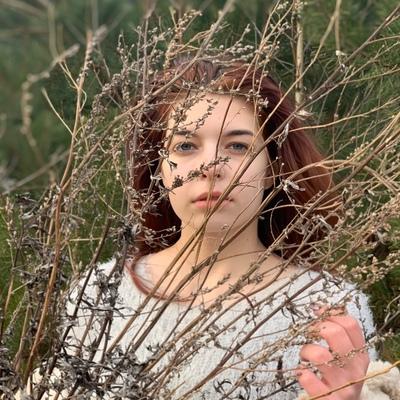 Кристина, 19, Minsk