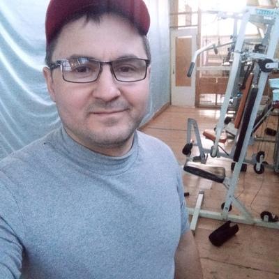Рустам, 37, Yazykovo