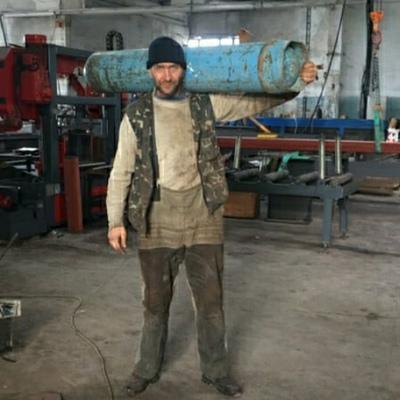 Сергей, 40, Kyiv