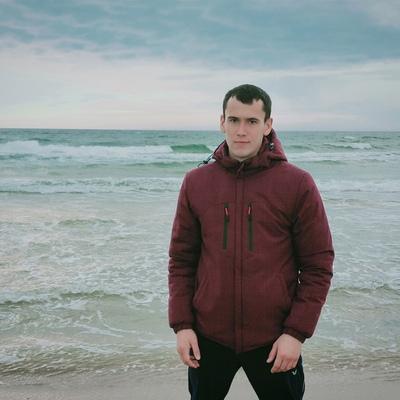 Андрей, 22, Rasshevatskaya