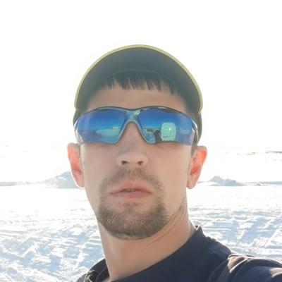 Яков, 32, Votkinsk