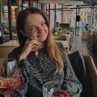 Фотография Валерии Кокоулиной ВКонтакте