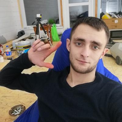 Алексей, 30, Nefteyugansk