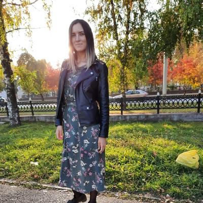 Anya, 28, Sterlitamak