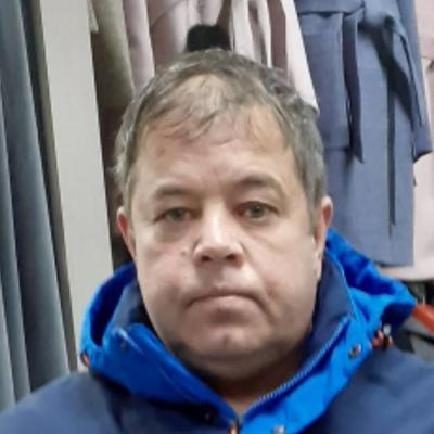 Алексей, 44, Rybinsk