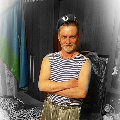 Александр, 58, Gabsel'ga