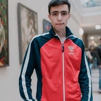 Farid Rustamov