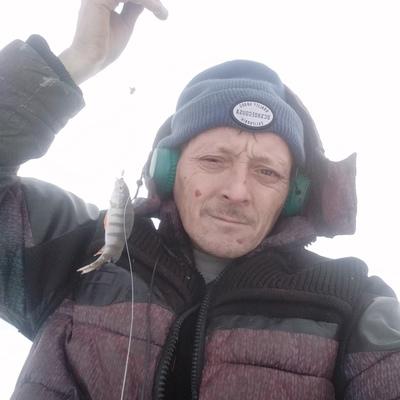 Алексей, 41, Vadyb
