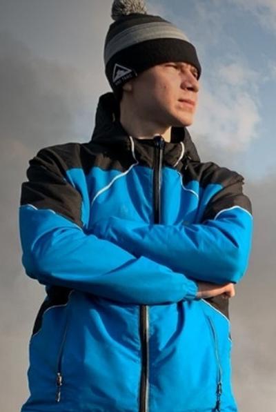 Олег, 26, Omsk