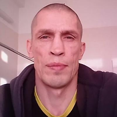 Андрей, 45, Bratsk