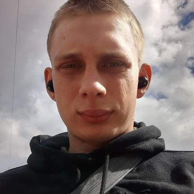 Александр, 21, Yaroslavl