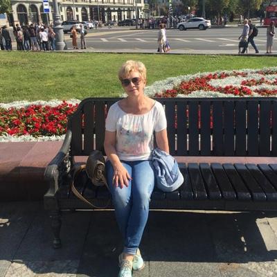Наталья, 58, Taganrog