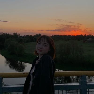 Дарина Сидор