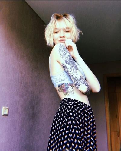 Камила Довлатова