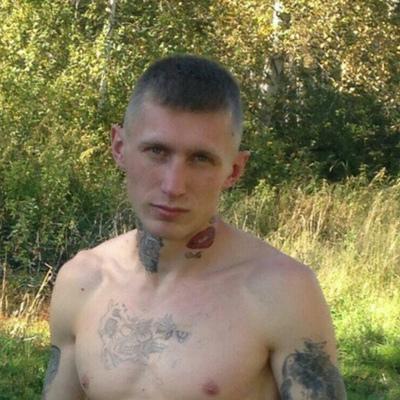 Максим, 23, Achinsk