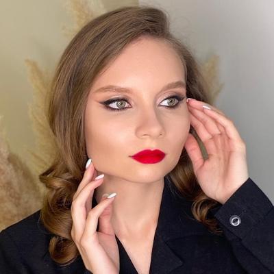 Дарья Дудченко
