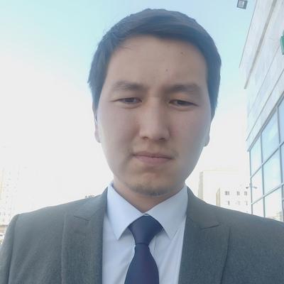 Жандос, 26, Shymkent