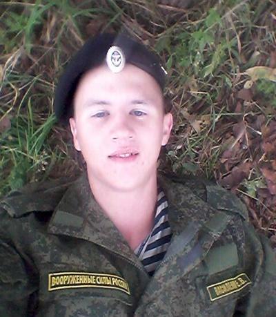 Ефим Василенко